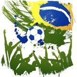 Enjoy and Be Educated #1423: The Universal Language, Part 3 (World Cup Edition) (Brazilian Music)