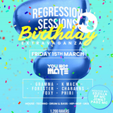 Regression sessions Fire and Lightbox promo mix - FORESTER