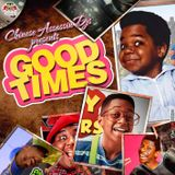 GOOD TIMES (PREVIEW)