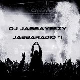 JabbaRadio #001