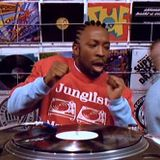 Its Good To Be A Junglist...
