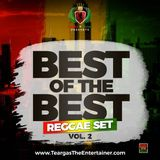 Teargas The Entertainer - Best Of The Best Reggae One Drop 2019 Mix (Download Link Available!)