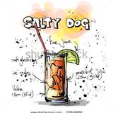 Salty Dog - Volume 1 - Somebody Else's Guy