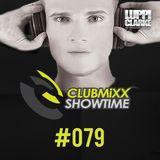 Luppi Clarke - Clubmixx Showtime #079 (SeeJay Radio!) [30-10-2015-079]