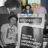 Russell Hill's Country Music Show on Express FM feat. Pleasantville + Dean Owens. 18/09/16