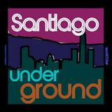 DJ MAPP @20150222 SANTIAGO UNDERGROUND