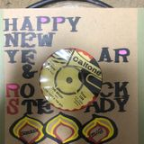 JAMAICA  happy new year & rock steady  ♪