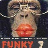 Dj Qusok - Live set from Kraftwerk bar (7/01/16)