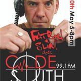 20 05 2011 - Fatboy Slim does CodeSouth, 99.1 FM, Brighton, UK