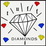Tuff Diamonds I
