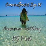 Soundbeat Ep.01 - Summer Calling
