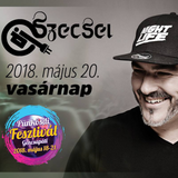 2018.05.20. - Gencsapáti Pünkösdi Fesztivál, Gencsapáti - Sunday