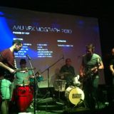 Georgi Sareski,Oscar Salas, Dave Wilson & Najlepsi Decki (Zoo Project) @ Sektor 909 (04.07.2012)