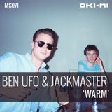 WARM by Ben UFO and Jackmaster