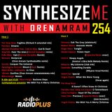 Synthesize Me #254 - 241217 - hour 1