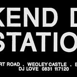 Devious FM 105.9 Birmingham - 1993 - Side B