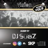 The Club Vision Mixtape Vol.8