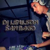 DJ Lenilson Santiago - Set Super Hits 08.06.14
