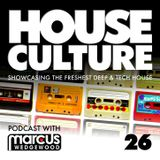 House Culture with Marcus Wedgewood 26