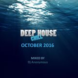 Deep Chill House October 2016