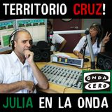 Territorio Cruz #011
