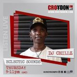 DJ Chillz Eclectic Sounds 20:12:18