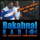 Father's Day Special Caribbean Affair