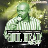 Soul Head Vol 29 - Chuck Melody.