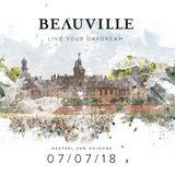 """Sheridan at """"Beauville Festival"""" @ Kasteel van Ooidonk (Deinze - Belgium) - 7 July 2018"""