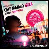 Deep Terrace Summer Day ( Live 30min. MiniMix ) by DJane Sandy Dae - August 2014