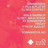 Sommerøya / Pils & Plater DJ Contest 2018 - DJ AION