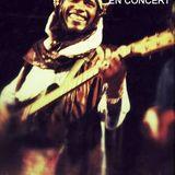 L'émission du 04 novembre en compagnie d'Omar du groupe EZZA