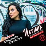 Charlotte Devaney Ultimix for 5FM South Africa