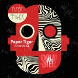 Solid Steel Radio Show 22/8/2014 Part 3 + 4 - Paper Tiger