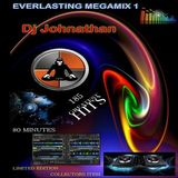 DJ Johnathan - Everlasting Megamix (Section The Best Mix)
