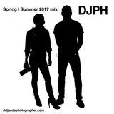 DJPH Spring Summer 2017 mix mixed by Dhundee