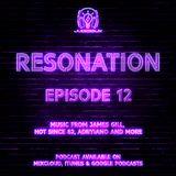 Resonation Ep. 12