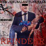 New Jerusalem Funerals - The Reindeer Tape