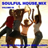 Soulful House Mix Volume 59