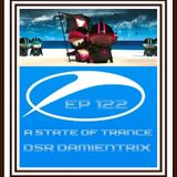DSR Damientrix A State Of Trance Classical Ep.122 07.11.2014