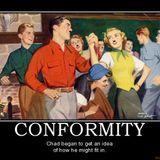 CONFORMITY-NOT VOL3