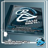 This is the Remix Vol. 1 (Rappers-Guide Producer Contest Mixtape)