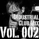 DJ Virul3nt - Industrial Club Mix 002