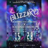 Blizzard Promo Mix