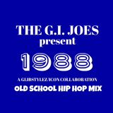 DJ GlibStylez Presents 1988 (Old School Hip Hop Mix)