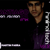 Open Session Santiago Vol.2