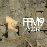 Freeformaniacs Round 9 - Alderz (Guest Mix) (06/06/2013)