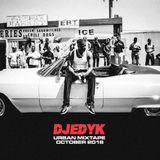 DJ EDY K - Urban Mixtape October 2018 (Current R&B, Hip Hop) Travis Scott,6ix9ine,Nicki Minaj,Drake