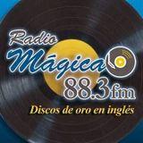 DJ Tavo & Dvj Go - Mix (Radio Mágica)