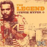Stevie Hyper D - The Legend - Mix CD by Benny V